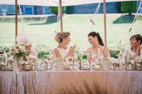 A Glittering Real Wedding at Aldby Park (c) Chris Milner (129)