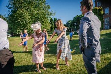 A Glittering Real Wedding at Aldby Park (c) Chris Milner (138)