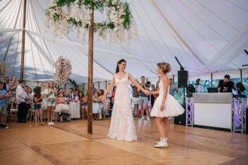 A Glittering Real Wedding at Aldby Park (c) Chris Milner (143)
