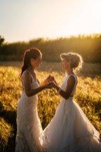 A Glittering Real Wedding at Aldby Park (c) Chris Milner (161)
