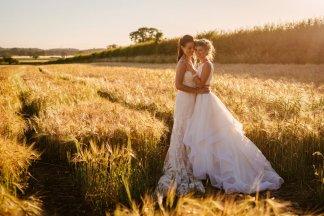 A Glittering Real Wedding at Aldby Park (c) Chris Milner (163)