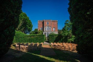 A Glittering Real Wedding at Aldby Park (c) Chris Milner (2)