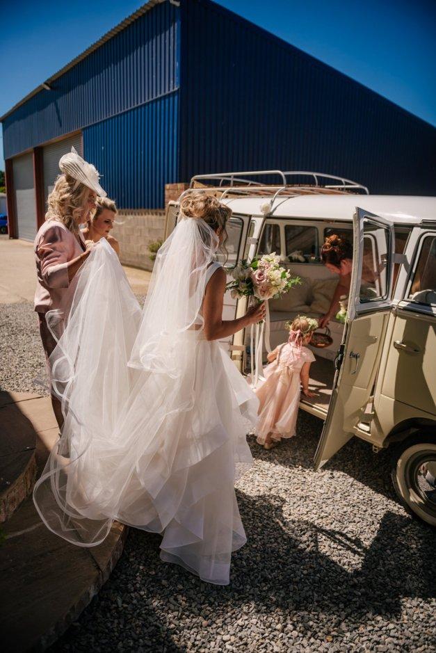 A Glittering Real Wedding at Aldby Park (c) Chris Milner (37)