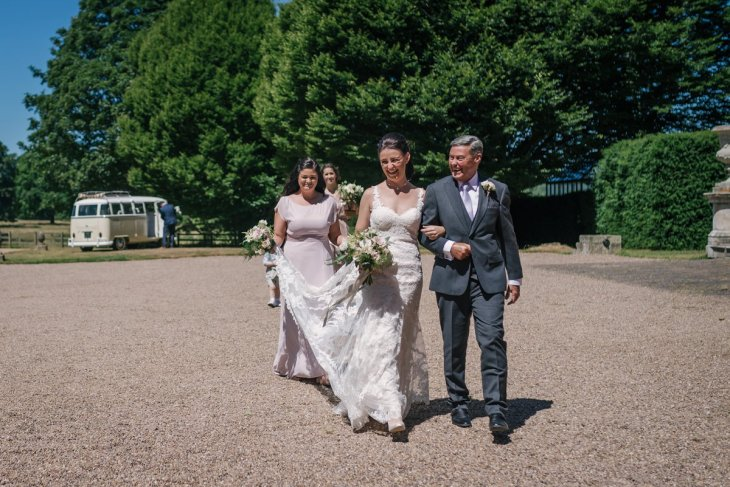 A Glittering Real Wedding at Aldby Park (c) Chris Milner (41)