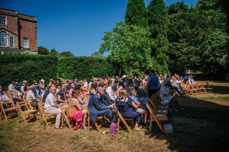 A Glittering Real Wedding at Aldby Park (c) Chris Milner (44)