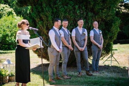 A Glittering Real Wedding at Aldby Park (c) Chris Milner (45)
