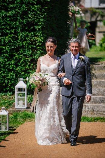 A Glittering Real Wedding at Aldby Park (c) Chris Milner (50)