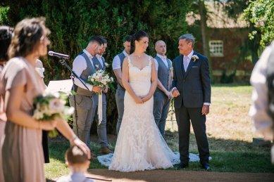 A Glittering Real Wedding at Aldby Park (c) Chris Milner (52)