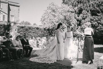A Glittering Real Wedding at Aldby Park (c) Chris Milner (58)