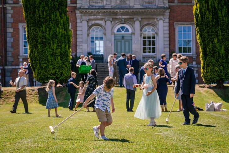 A Glittering Real Wedding at Aldby Park (c) Chris Milner (77)
