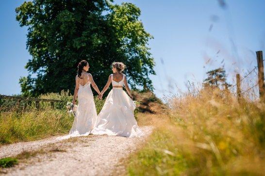 A Glittering Real Wedding at Aldby Park (c) Chris Milner (83)