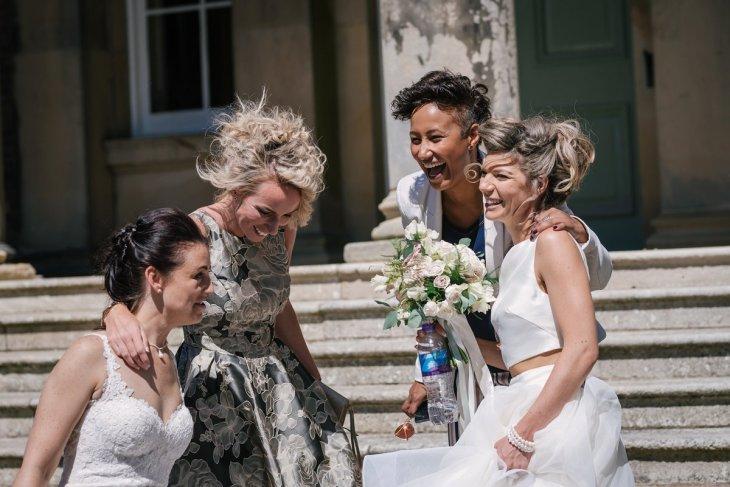 A Glittering Real Wedding at Aldby Park (c) Chris Milner (93)