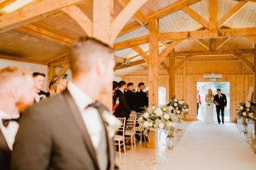 A Pretty Wedding at Colshaw Hall (c) Kate McCarthy Photography (23)