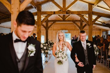 A Pretty Wedding at Colshaw Hall (c) Kate McCarthy Photography (25)