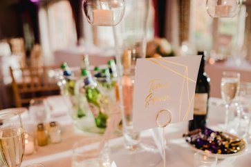 A Pretty Wedding at Colshaw Hall (c) Kate McCarthy Photography (69)
