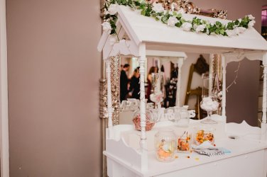 A Pretty Wedding at Colshaw Hall (c) Kate McCarthy Photography (73)