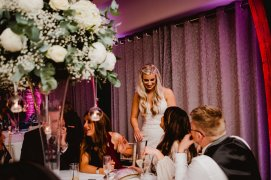 A Pretty Wedding at Colshaw Hall (c) Kate McCarthy Photography (99)