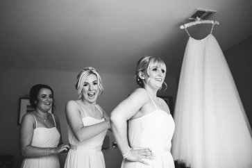 A Pretty Wedding at The Coniston Hotel (c) Hayley Baxter Photography (19)