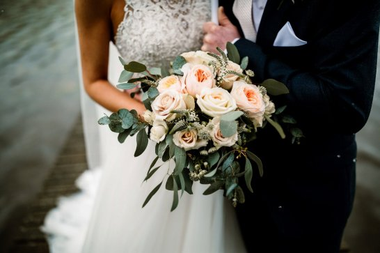 A Pretty Wedding at The Coniston Hotel (c) Hayley Baxter Photography (41)