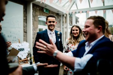 A Pretty Wedding at The Coniston Hotel (c) Hayley Baxter Photography (53)
