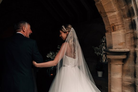 A Relaxed Wedding at Middleton Lodge (c) Abbie Sizer Photography (14)