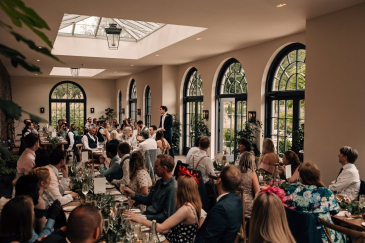 A Relaxed Wedding at Middleton Lodge (c) Abbie Sizer Photography (44)