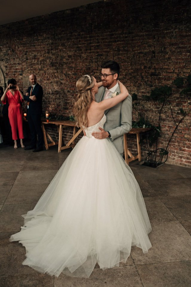 A Relaxed Wedding at Middleton Lodge (c) Abbie Sizer Photography (76)
