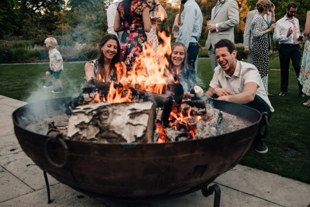A Relaxed Wedding at Middleton Lodge (c) Abbie Sizer Photography (80)