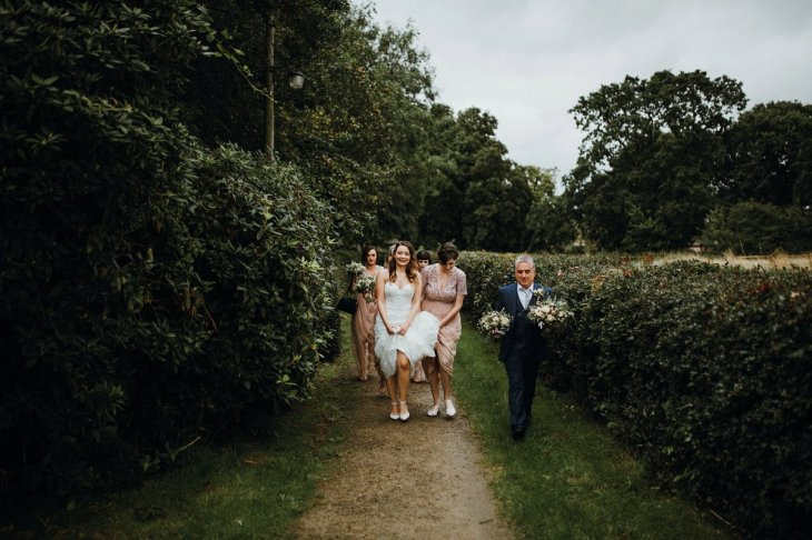 A Relaxed Wedding at Quarry Bank Mill (c) Leah Lombardi (23)
