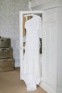 A Stylish Wedding at Lartington Hall (c) Melissa Beattie (12)
