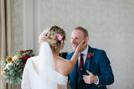 A Stylish Wedding at Lartington Hall (c) Melissa Beattie (23)