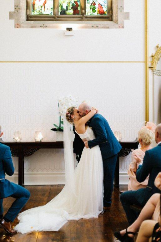 A Stylish Wedding at Lartington Hall (c) Melissa Beattie (27)