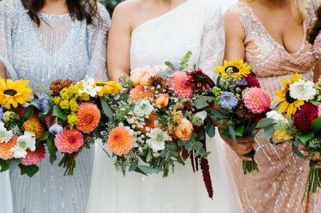 A Stylish Wedding at Lartington Hall (c) Melissa Beattie (37)