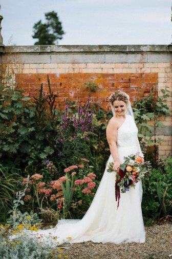 A Stylish Wedding at Lartington Hall (c) Melissa Beattie (46)