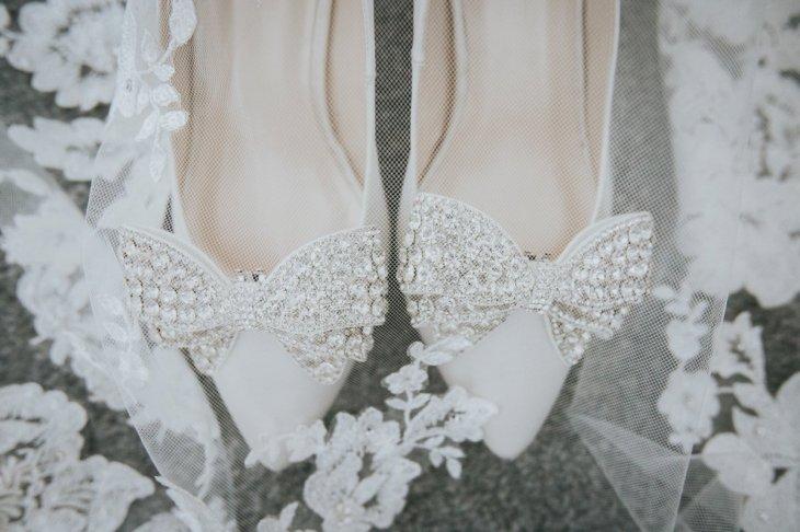 A Winter Wedding at Newton Hall (c) Dan Clark Photography (1)