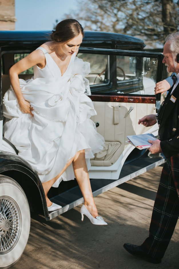 A Winter Wedding at Newton Hall (c) Dan Clark Photography (50)