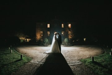 A Winter Wedding at Newton Hall (c) Dan Clark Photography (98)