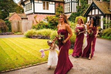 A Woodland Wedding at Abbeywood Estate (c) Neil Redfern (29)