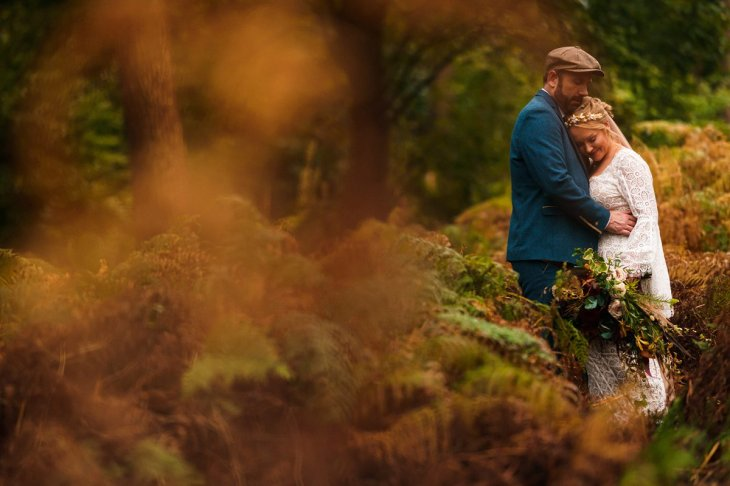 A Woodland Wedding at Abbeywood Estate (c) Neil Redfern (70)