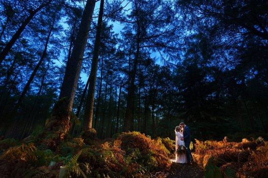 A Woodland Wedding at Abbeywood Estate (c) Neil Redfern (71)