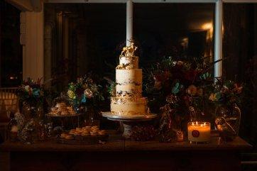 A Woodland Wedding at Abbeywood Estate (c) Neil Redfern (80)