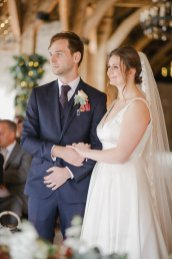 An Autumn Wedding at The Tithe Barn (c) Helen Russell Photography (32)