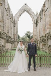 An Autumn Wedding at The Tithe Barn (c) Helen Russell Photography (58)