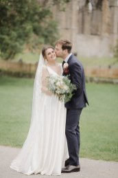 An Autumn Wedding at The Tithe Barn (c) Helen Russell Photography (67)