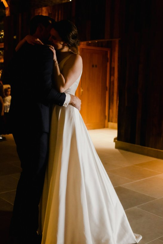 An Autumn Wedding at The Tithe Barn (c) Helen Russell Photography (95)