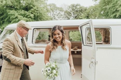 A Botanical Wedding at Bowcliffe Hall (c) Mr & Mrs Boutique Wedding Photography (15)