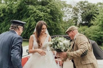 A Botanical Wedding at Bowcliffe Hall (c) Mr & Mrs Boutique Wedding Photography (18)