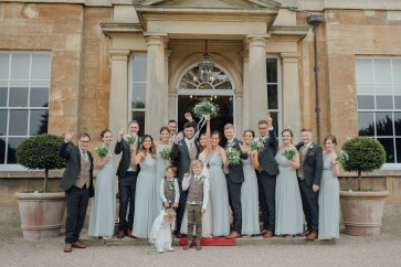 A Botanical Wedding at Bowcliffe Hall (c) Mr & Mrs Boutique Wedding Photography (41)