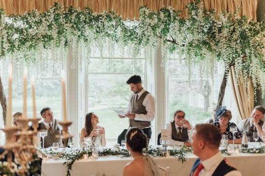 A Botanical Wedding at Bowcliffe Hall (c) Mr & Mrs Boutique Wedding Photography (64)