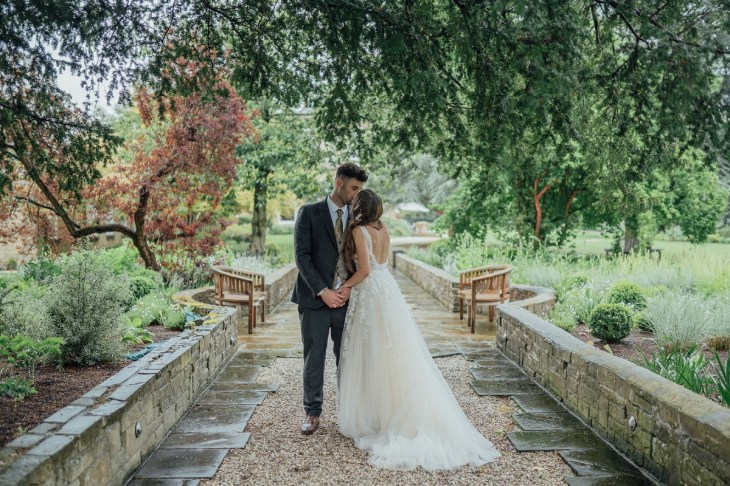 A Botanical Wedding at Bowcliffe Hall (c) Mr & Mrs Boutique Wedding Photography (73)